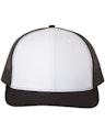 Richardson 112 White / Black