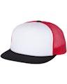 Richardson 113 White / Red / Black
