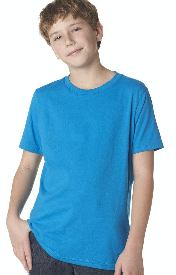 Next Level 3310 Turquoise