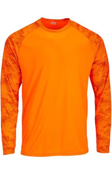 Paragon SM0216 Neon Orange