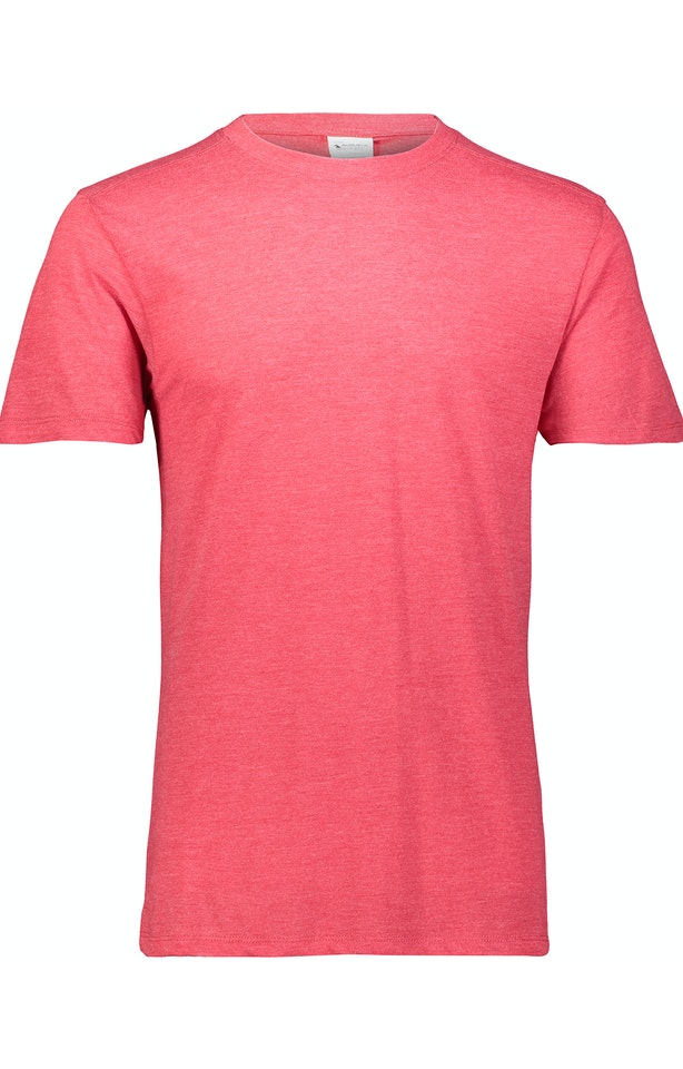 Augusta Sportswear 3066AG Red Heather