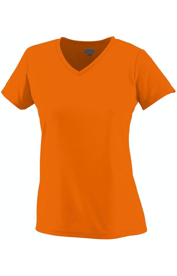 Augusta Sportswear 1790 Power Orange