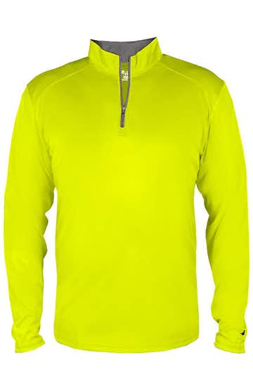 Badger 4102 Safety Yellow / Graphite