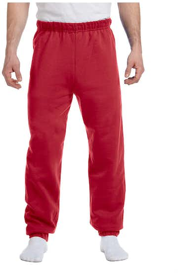 Jerzees 973 Red