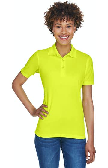 UltraClub 8210L Bright Yellow