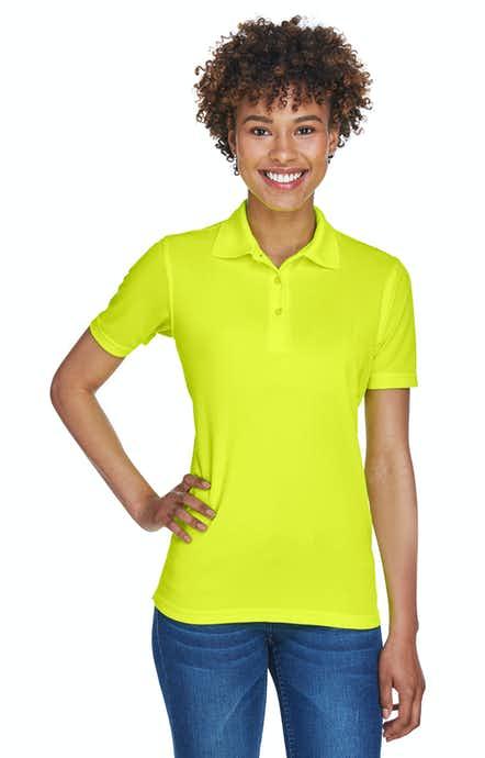 UltraClub 8210L Bright Yellow