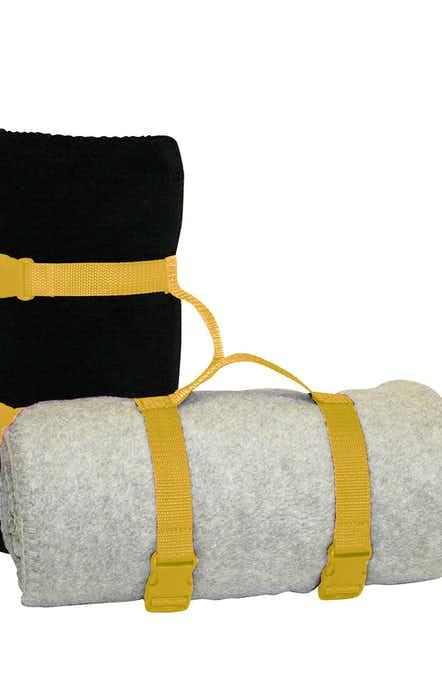 Liberty Bags 8820 Bright Yellow