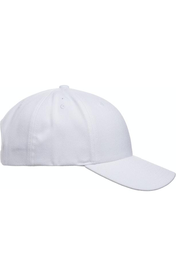 Yupoong 6789M White