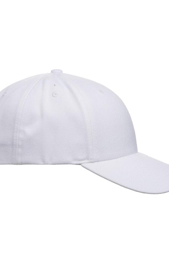 154359f22cb049 Yupoong 6789M Premium Curved Visor Snapback - JiffyShirts.com