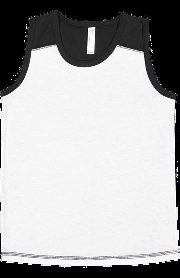 LAT (SO) 6119 White / Black