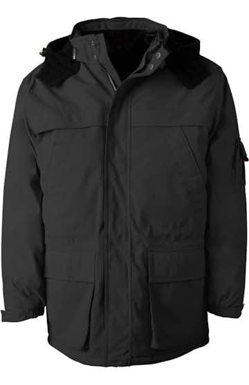Weatherproof 6086J1 Black / Black