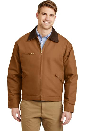 CornerStone J763 Duck Brown