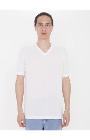 American Apparel PL4321W White