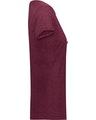 Augusta Sportswear 3067AG Maroon Heather