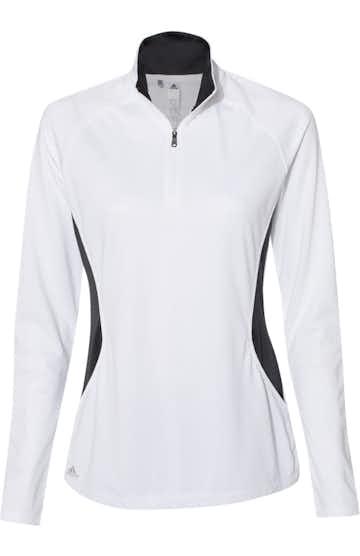 Adidas A281 White/ Carbon