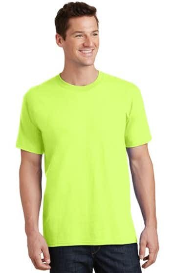 Port & Company PC54 Neon Yellow