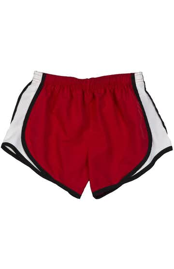 Boxercraft P62Y Red/ Black/ White