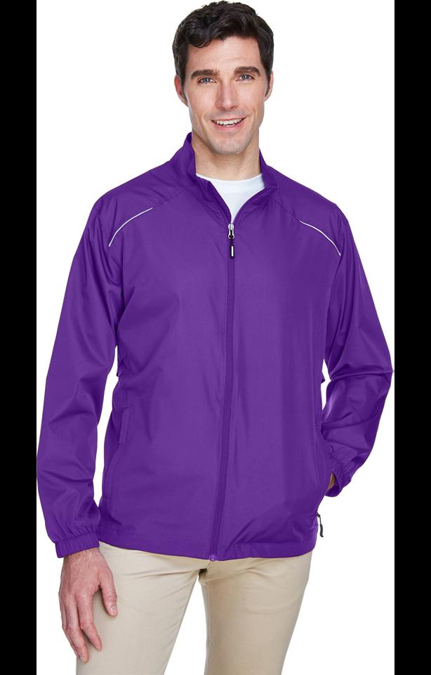 Ash City - Core 365 88183 Campus Purple