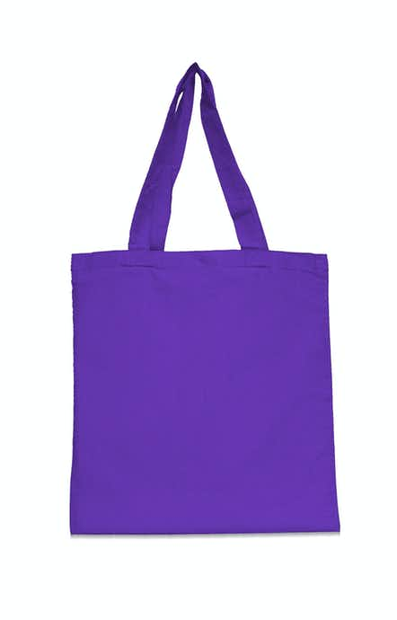 Liberty Bags 8860 Purple