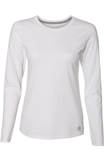 Russell Athletic 64LTTX White