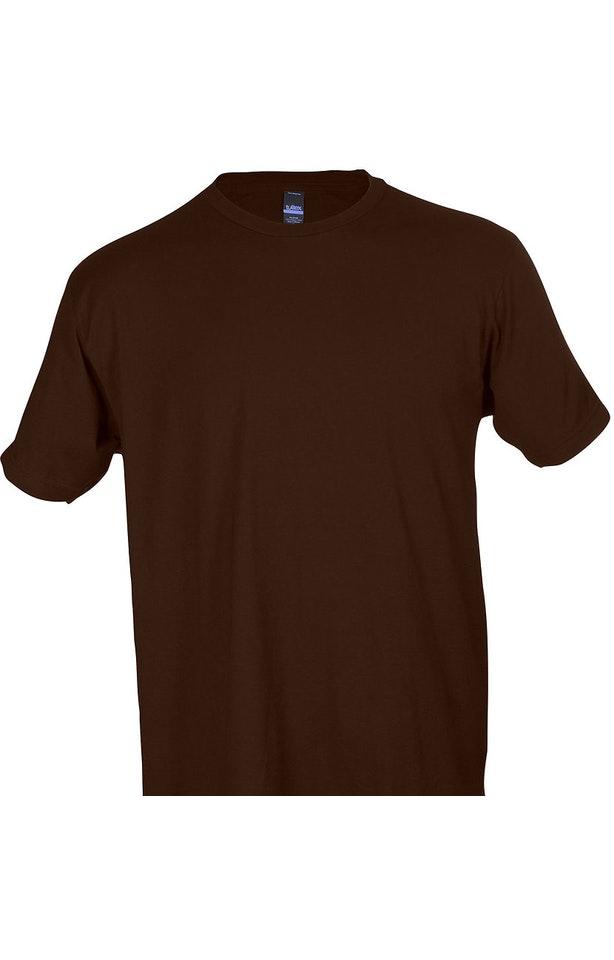 Tultex 0202TC Brown