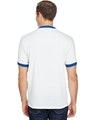 Augusta Sportswear 710 White/Royal