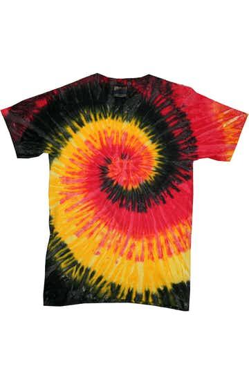 Tie-Dye CD100 Kingston
