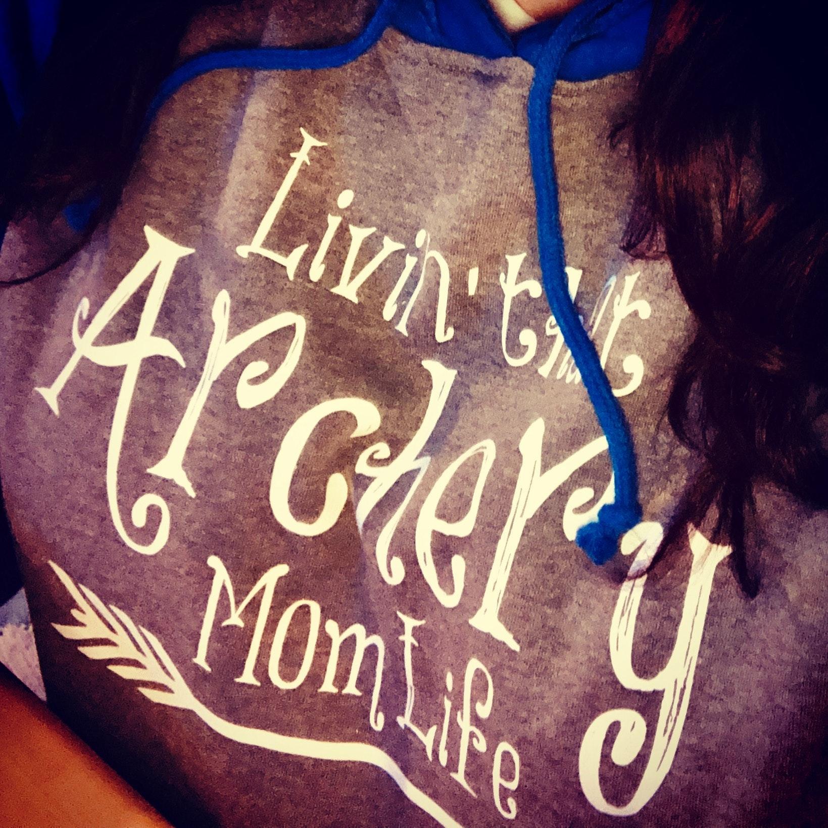 J America JA8885 customer review by  I love my new hoodie!