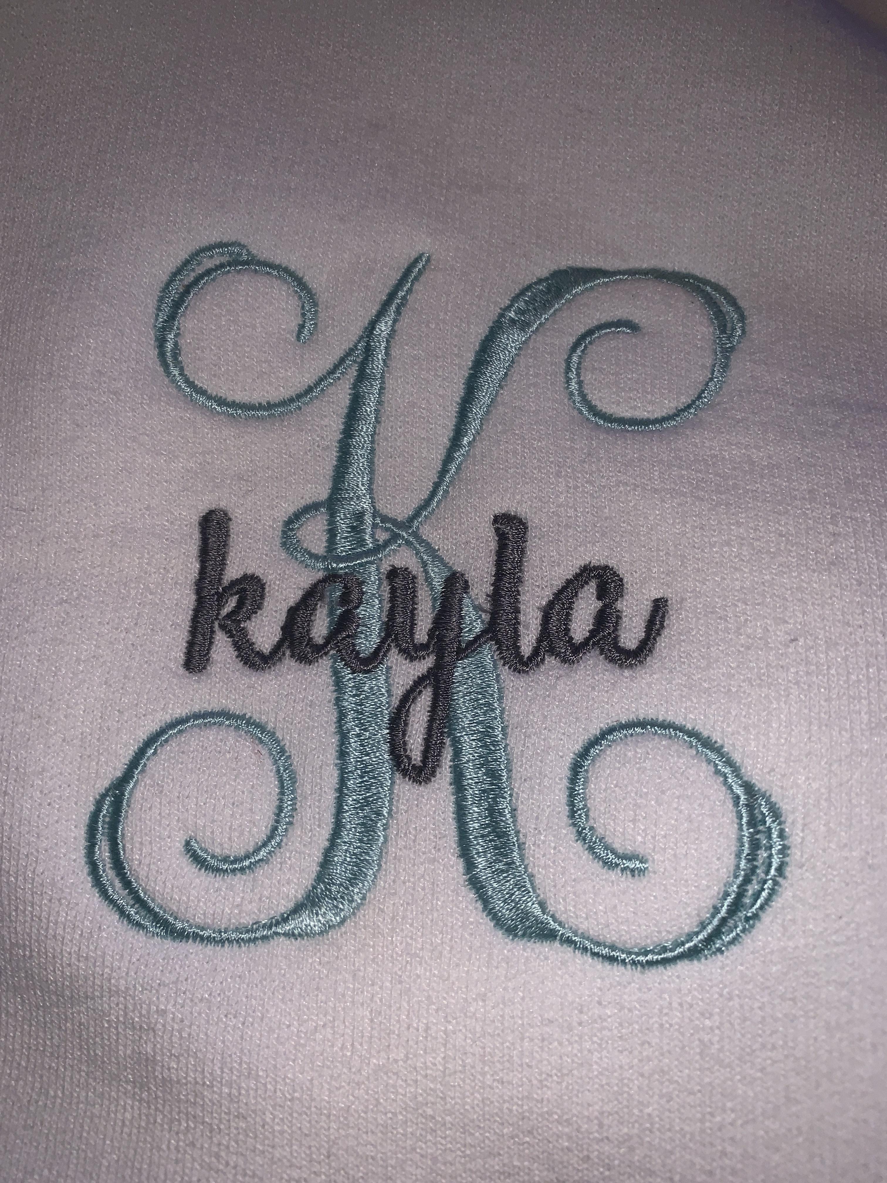 Jerzees 995M customer review by Kayla Jones Very soft
