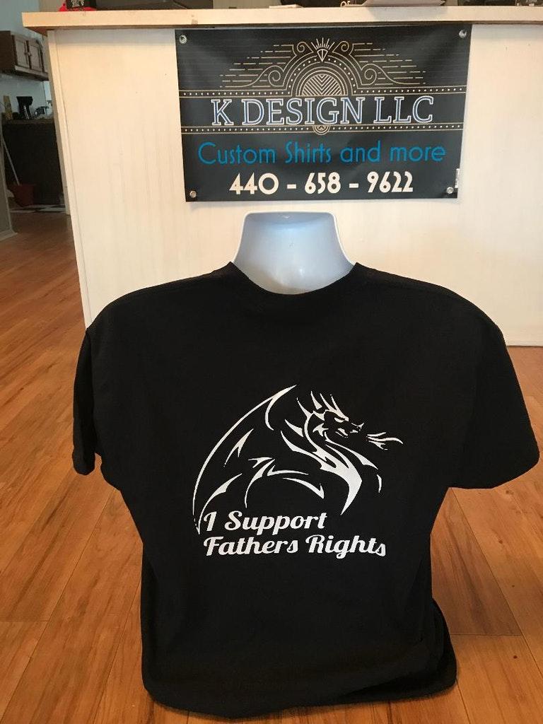 Anvil 880 customer review by Darik Mapel shirt