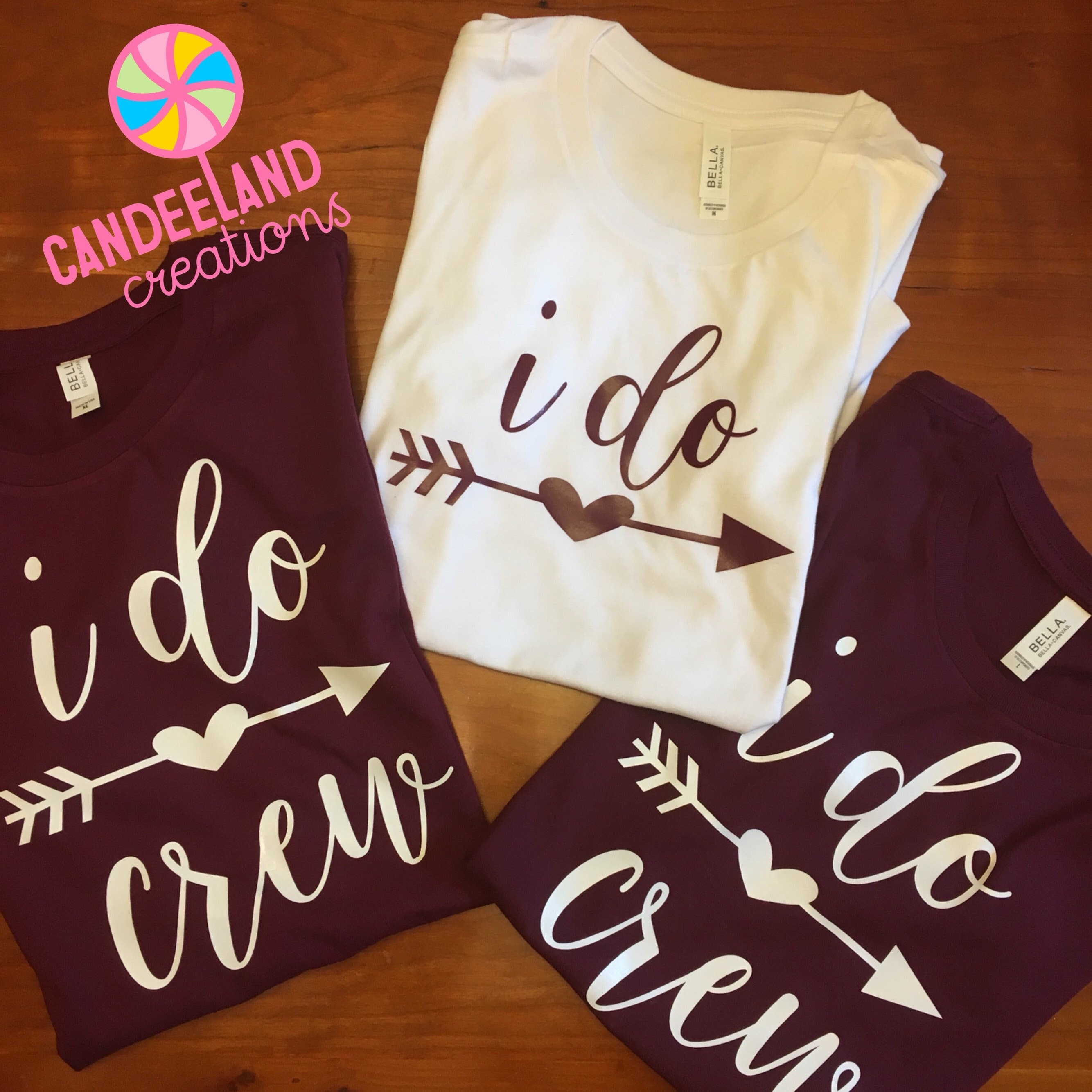 Bella+Canvas B6005 customer review by Candee Holt Great shirt