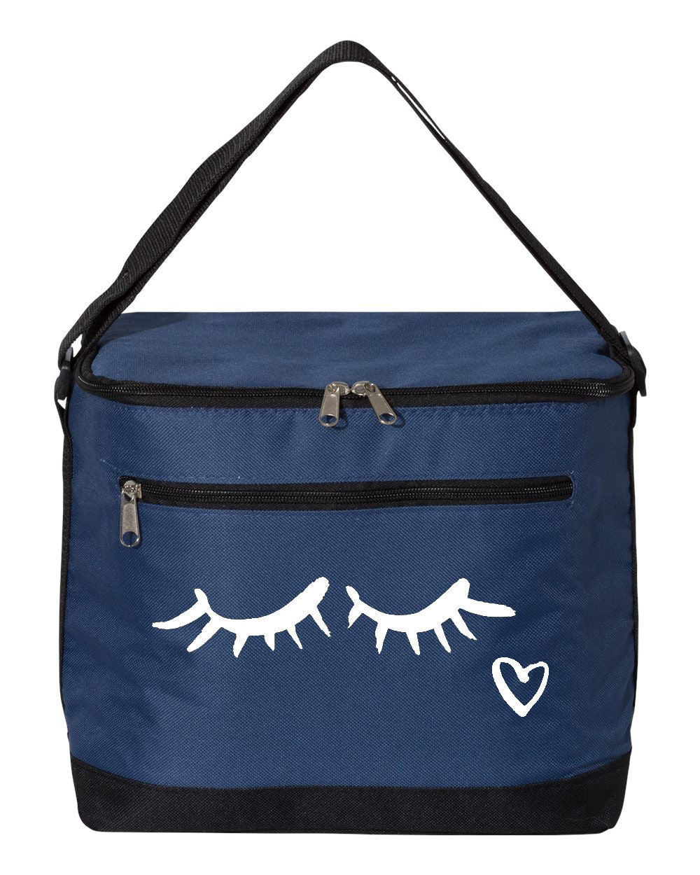 Liberty Bags 1695 customer review by Myles Kearns Great Lunch Box