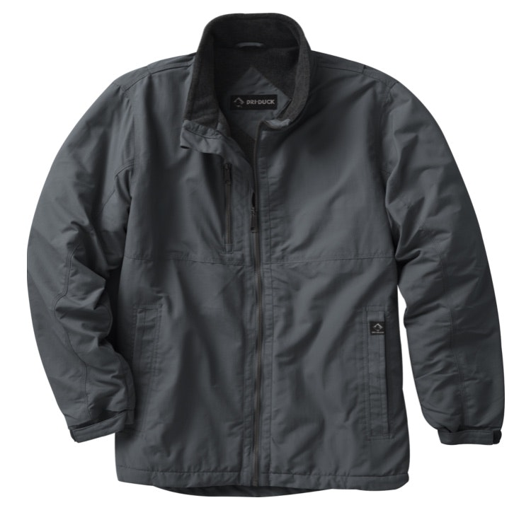 Dri Duck 5369 customer review by  Nice jacket!