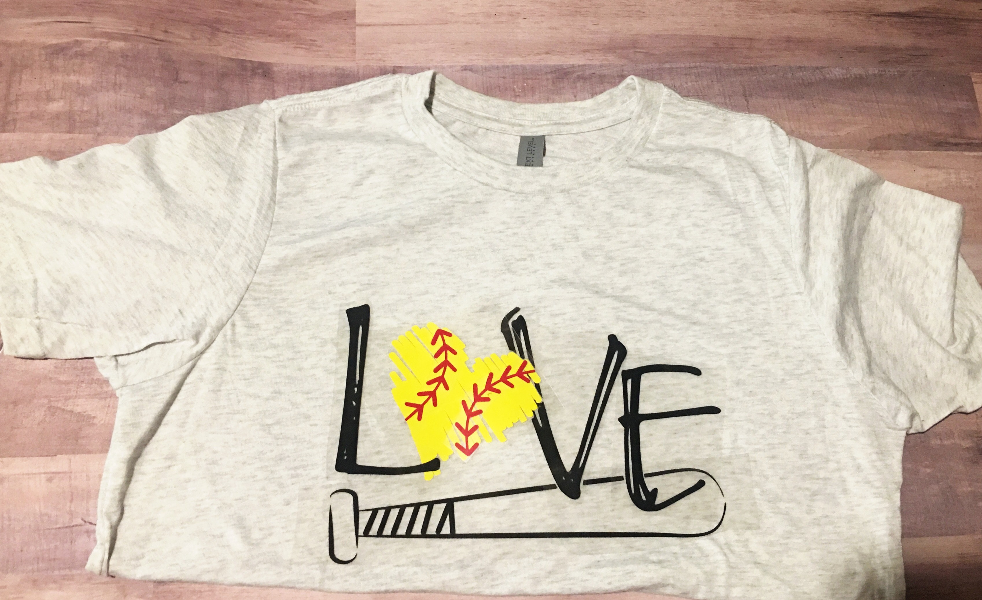 Next Level N6310 customer review by  Super soft tees