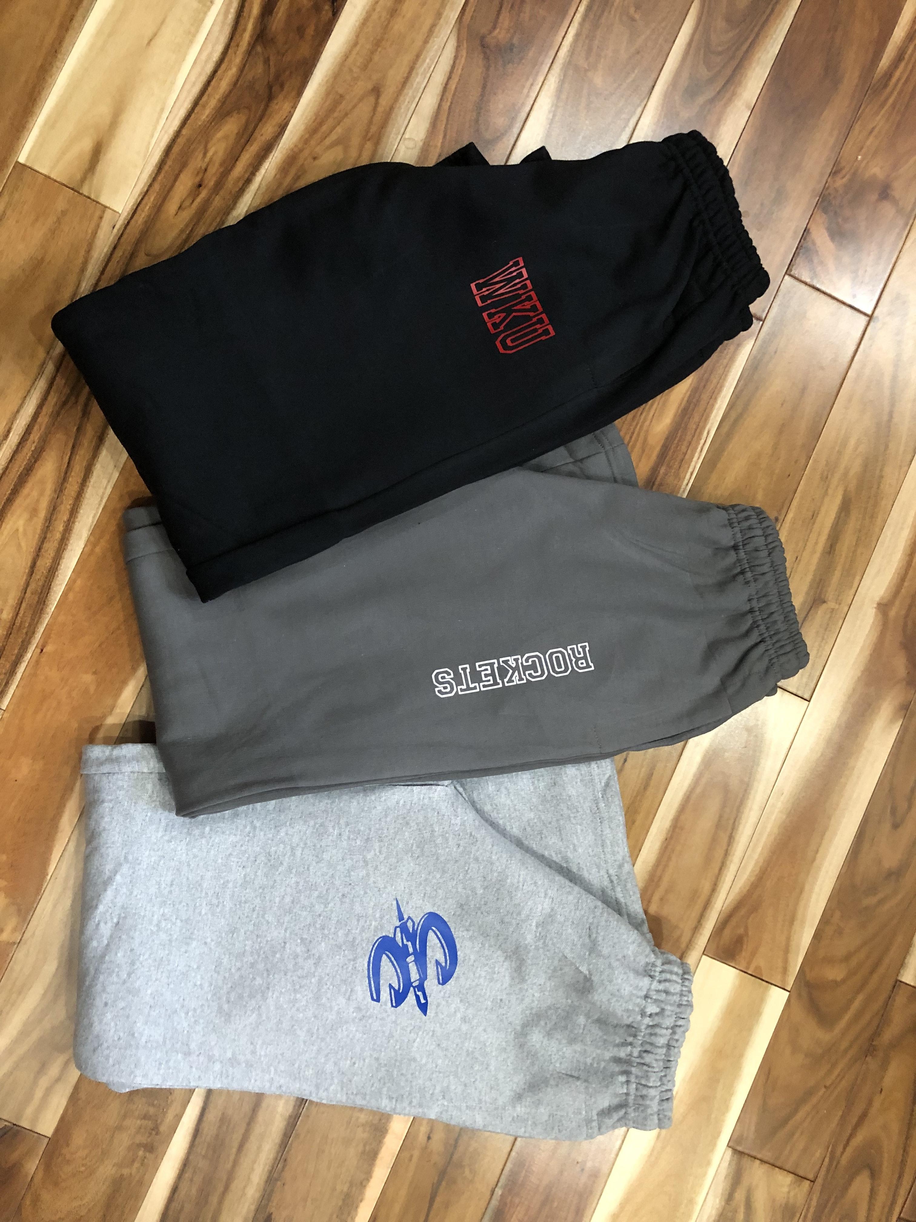 Gildan G123 customer review by Keri Shouse Perfect sweats!