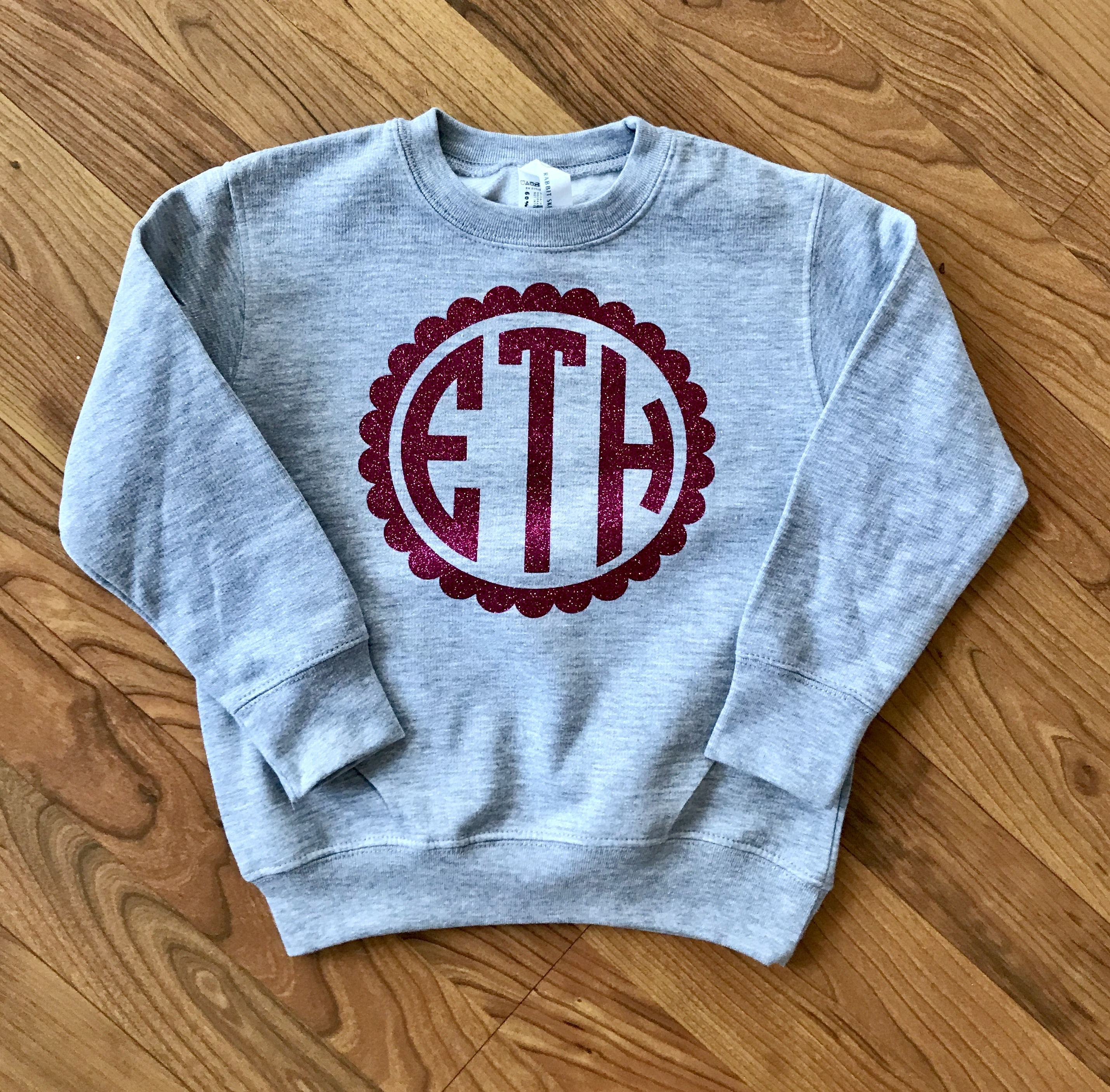 Rabbit Skins 3317 customer review by COURTNEY TUCKER The best toddler sweatshirt