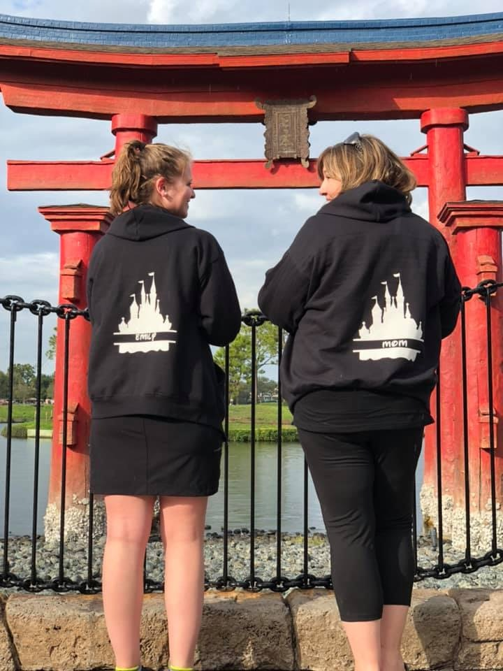 Hanes P180 customer review by Monica L Bryant Loved these Hoodies!
