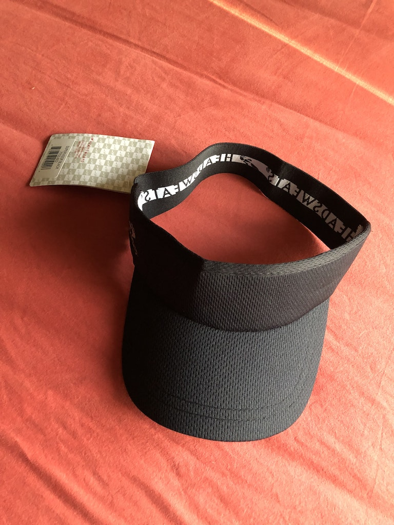 Headsweats HDSW02 customer review by Dominic Grenga Awesome! Love it!