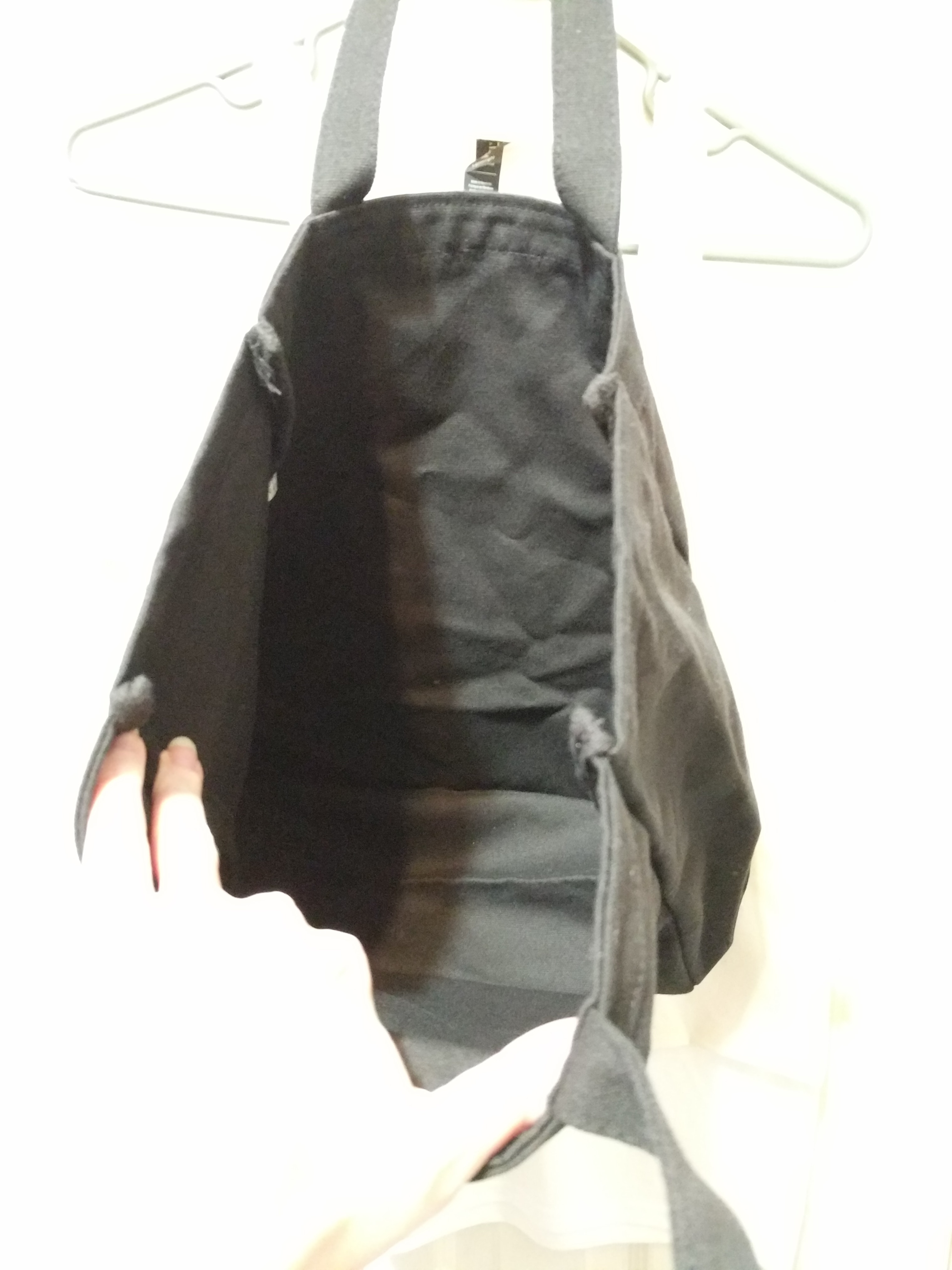 BAGedge BE008 customer review by Ashley Branch Great bag for all of your items!