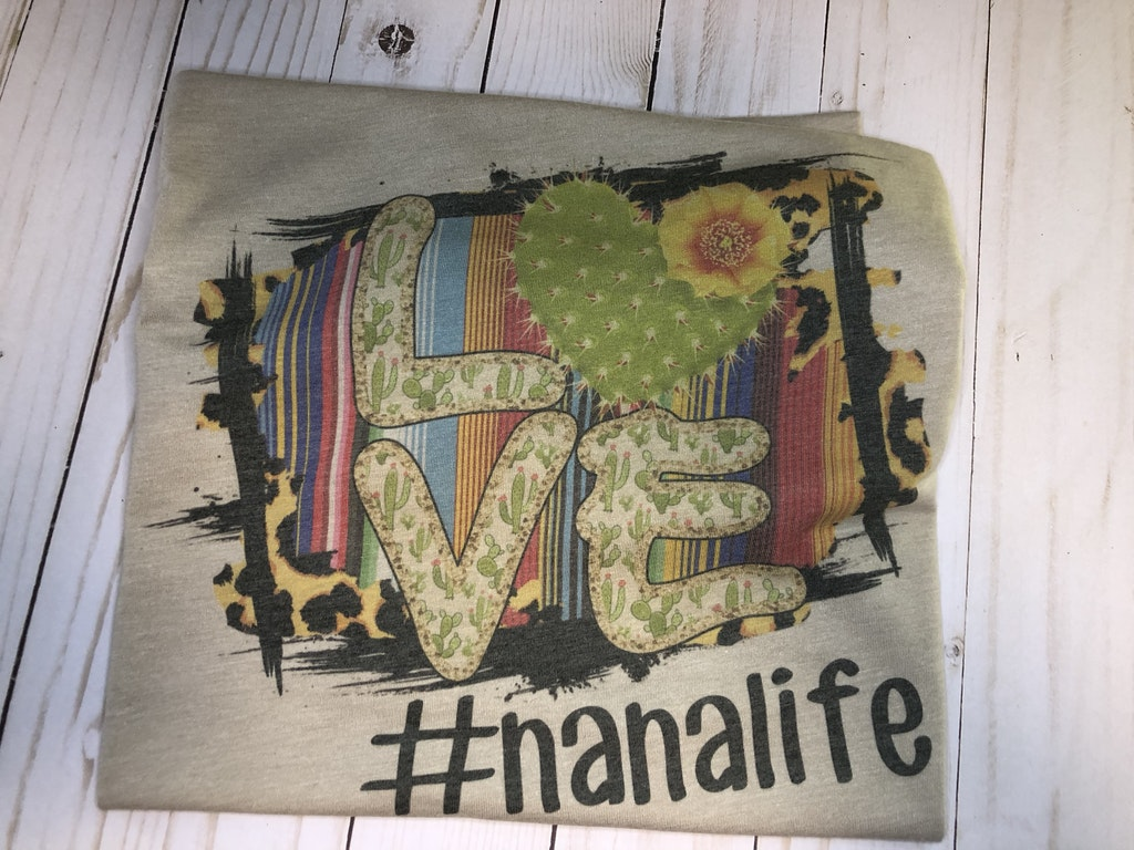 Bella+Canvas 3413C customer review by Johnna Hinsley Love these shirts for sublimation