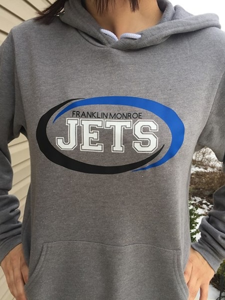 Bella+Canvas 3719 customer review by Allie Oswalt This sweatshirt is THE best