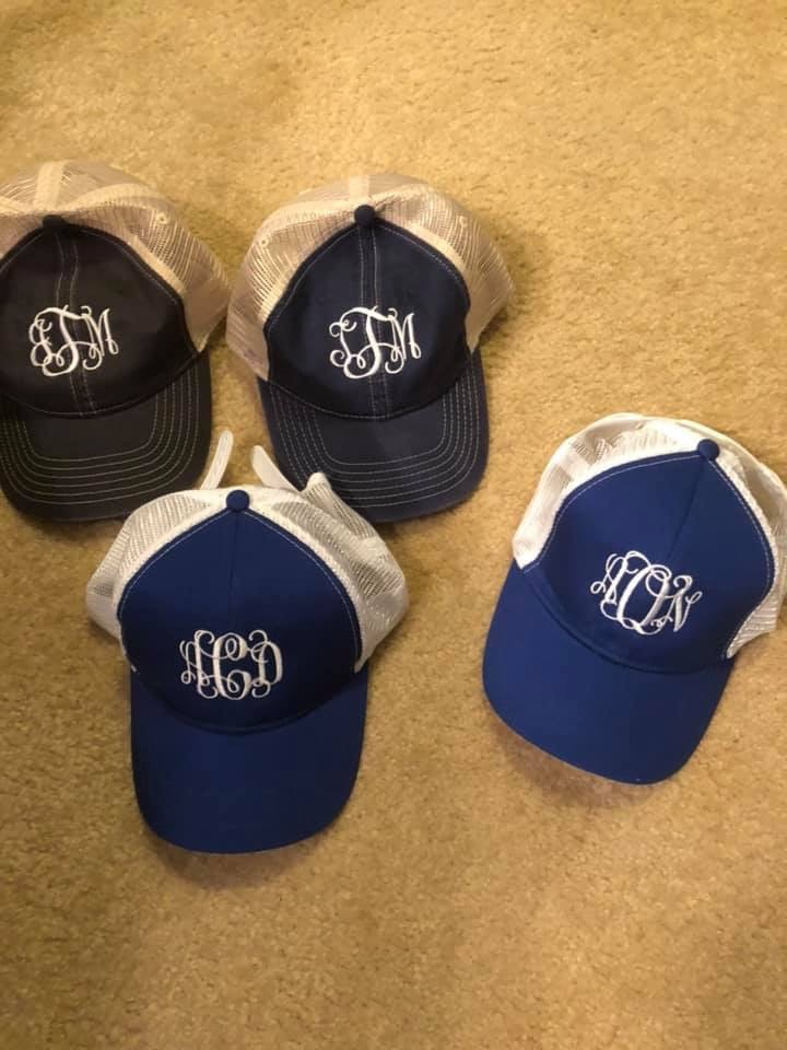 Comfort Colors 105 customer review by Ashley Lowery Awesome hats