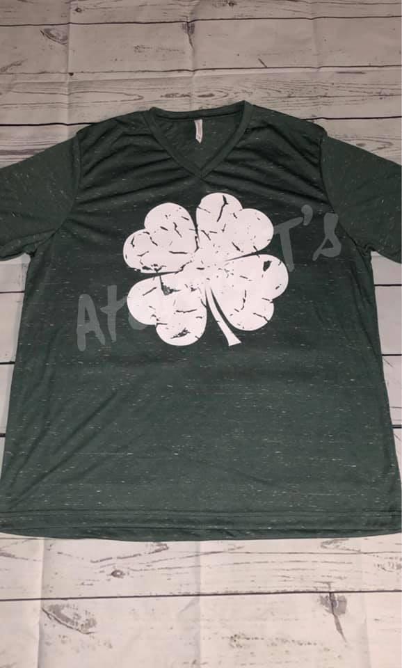 Bella+Canvas 3005 customer review by Tara Ptack Perfect Shirt For HTV