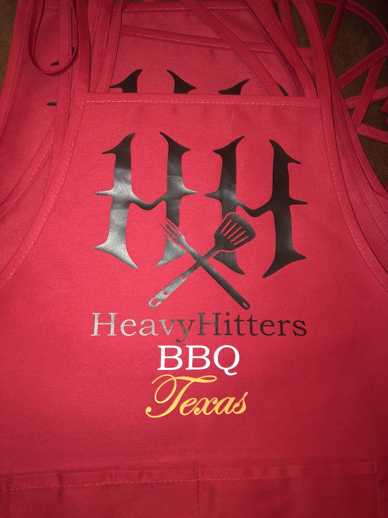 Big Accessories APR52 customer review by Kerry Newlin Love these aprons!