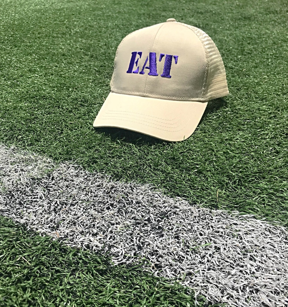 Econscious EC7070 customer review by  Great Hats