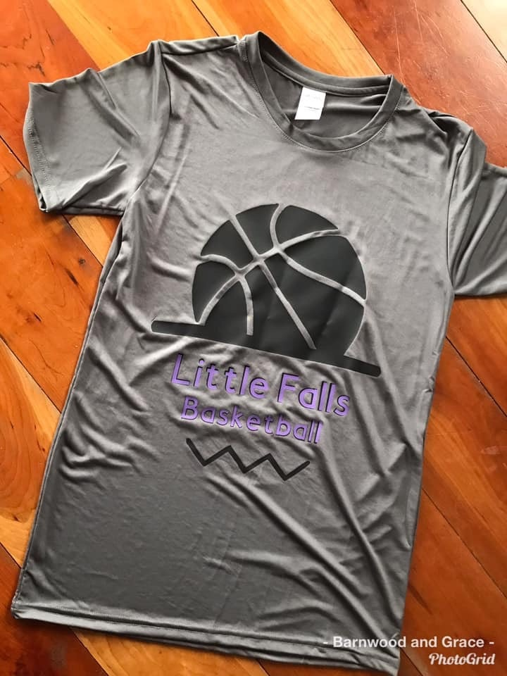 Gildan G460B customer review by Jason Jones Great basketball shirts