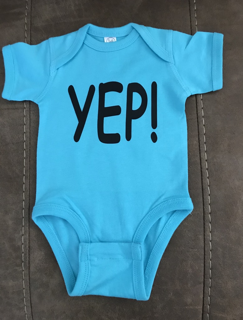 Rabbit Skins 4424 customer review by  Great onesie!